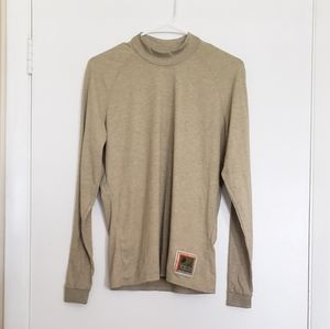 📍USMC FROG Potomac TAN USA Field Gear Shirt